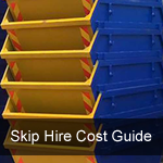 Skip Hire Cost Guide for Your Home