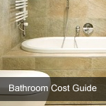New Bathroom Refit Cost Guide