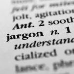 All Jargon Busters