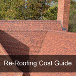 New Roofing Cost Guide