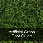 Fake Artificial Grass Cost Guide for Your Home