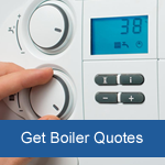 Free Boiler Installation / Replacement Quotation
