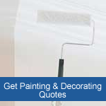Free Painting & Decorating Quotes