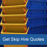 Free Skip Hire Quotation