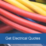 Free Electrical / Rewire Quotation