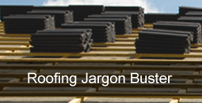 Roofing Jargon Buster