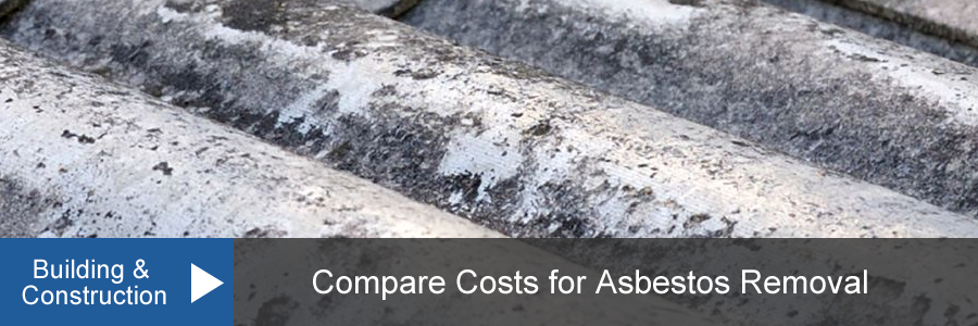 Asbestos Removal Cost Home Improvement Costs