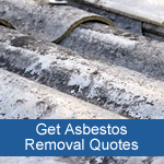 Free Asbestos Removal Quotation