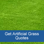 Free Artificial Grass Installation Quotes