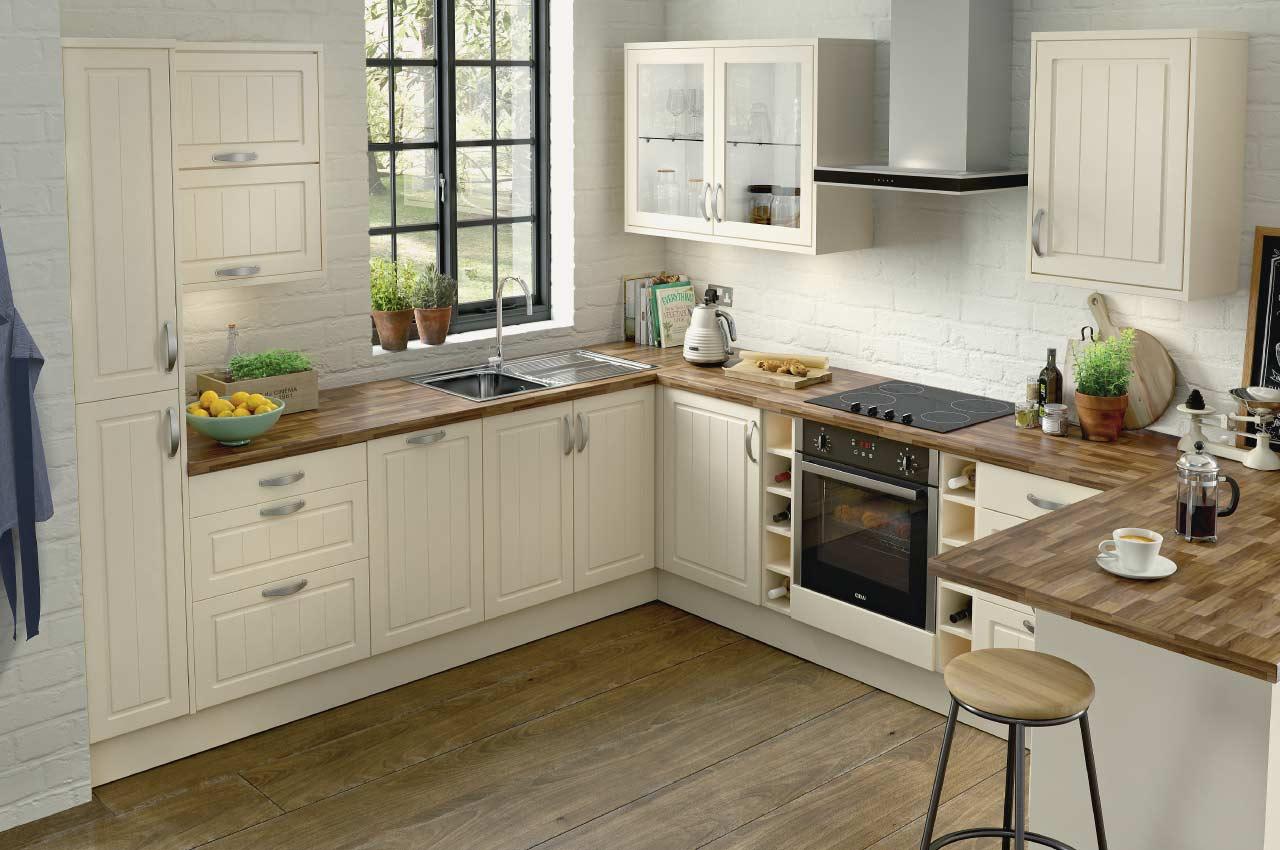 10 Modern Kitchen Design & Layout Ideas for 2019 - Home ...