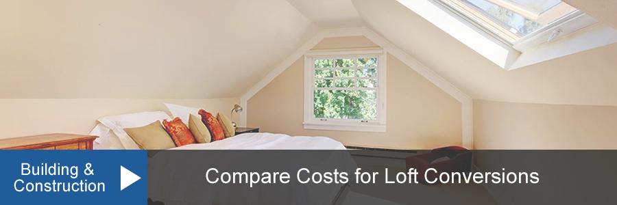 Loft Conversion Cost & Prices