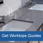 Free Kitchen & Bathroom Worktops Quotation