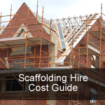 Scaffolding Hire Prices & Cost