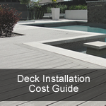 Deck Installation Costing