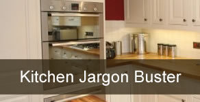 Kitchen Worktops Jargon Buster