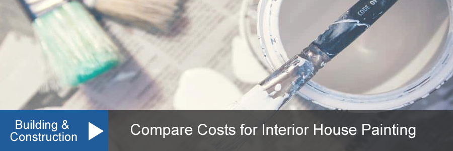 Interior Painting Cost Guide