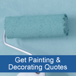 Free Interior Painting & Decorating Quotes