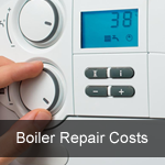Boiler Repair Cost & Prices Compared
