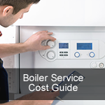 Boiler Service Cost UK