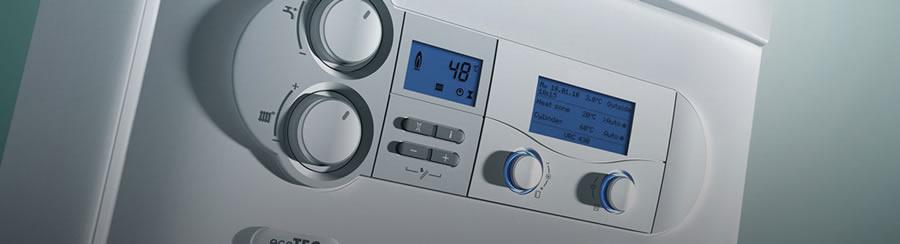 Boiler Replacement Energy Efficiency