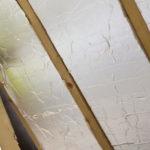 Sheet Foam Loft Insulation