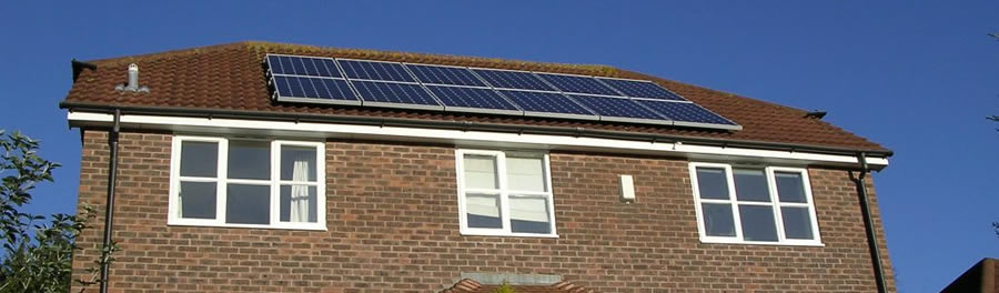 Solar Panels Efficiency