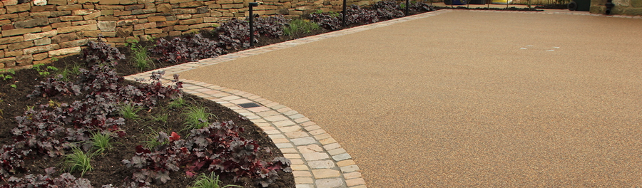 Bound Resin Driveway Costs