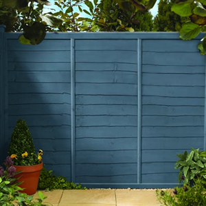 Garden Colour City Slate Stain
