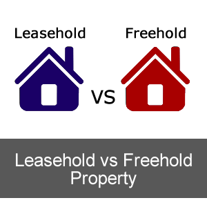 House Moving Costs Leasehold / Freehold
