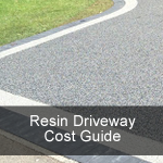 Resin Driveway Cost Guide