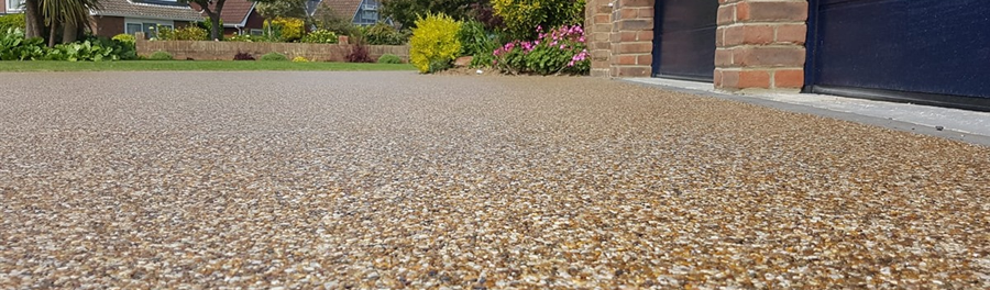 Resin Driveway Costs