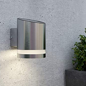 Wall Mounted Solar Lighting