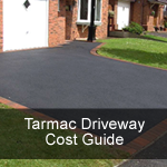 Tarmac Driveway Costing Guide