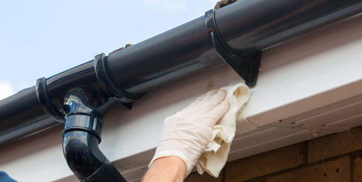 Fascia and Soffits Labor Costs and Installation