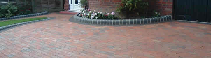 Brick Driveway Replacement Cost Guides