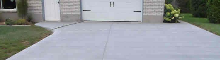 Concrete Driveway Replacement Guides