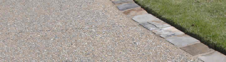 Exposed Aggregate Driveway Replacement Cost Guides