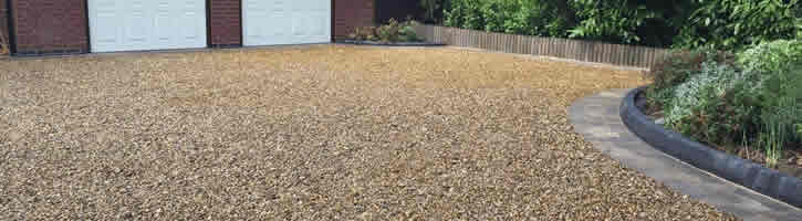 Gravel Driveway Replacements Guides