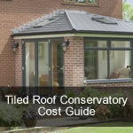 Tiled Roof Conservatory Cost Guide